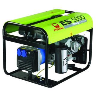 Ersatzteile ES5000 SHI