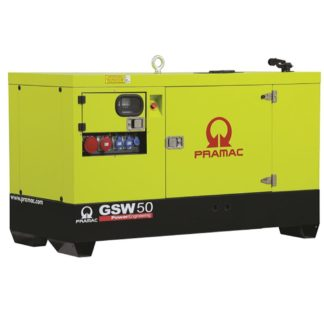 Ersatzteile GSW50 Y DDS