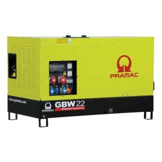 Ersatzteile GBW22 Y DDS
