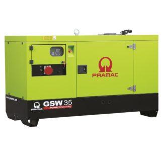 Ersatzteile GSW35 Y DDS