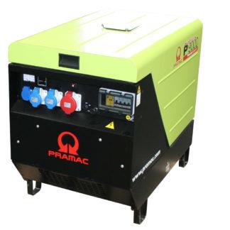 Ersatzteile P9000 TRA CON